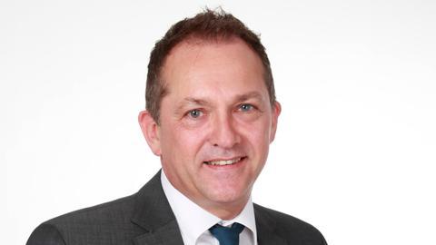Gert Rohde (FW) - Fritzlar Bürgermeisterwahl