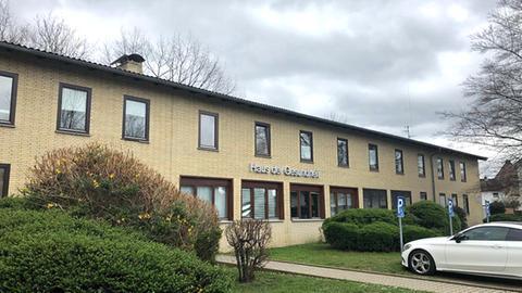 Gesundheitsamt Heppenheim