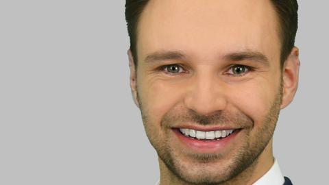 Marc Schmittdiel Bürgermeisterwahl Greifenstein (Lahn-Dill)