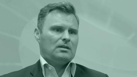 Der Kasseler Vize-CDU-Chef Jörg Hildebrandt
