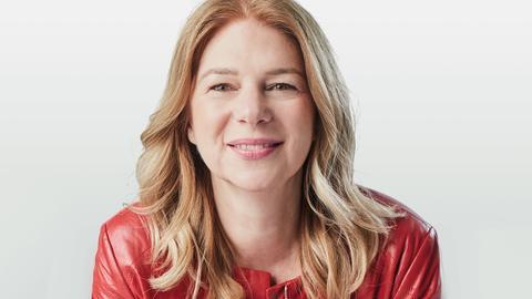 Portrait von Christiane Hinninger