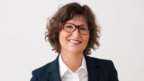 Ellen Enslin (Grüne) - Landratswahl - Hochtaunus - Hochtaunuskreis