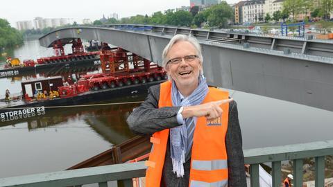 Horst Schneider