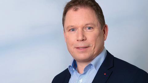 Knut John (SPD)
