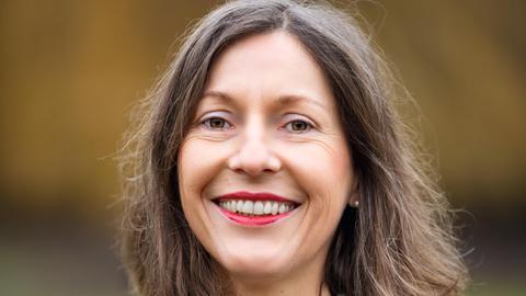 Katja Klenner (CDU), Mitglied des Ortsbeirats 8 in Frankfurt