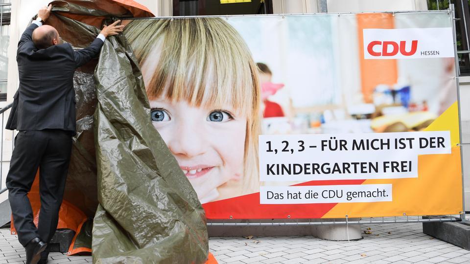 Kritik an Kindergarten-Plänen der Landesregierung   hessenschau.de ...