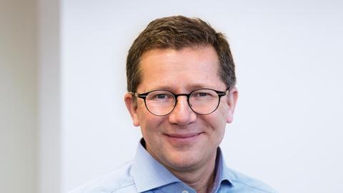 Ascan Iredi (FDP) - Bürgermeisterwahl - Königstein