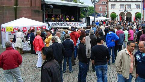 Kulturfest Wetzlar