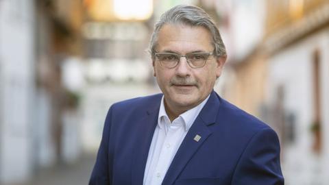 Klaus Peter Schellhaas