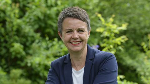 Kirsten Fründt