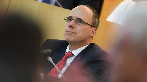 Peter Beuth (CDU)