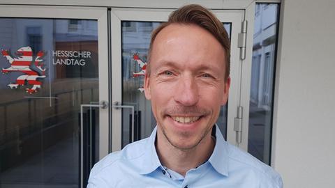 Dirk Gaw (AfD)