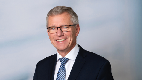 Der SPD-Abgeordnete Gerald Kummer (SPD)