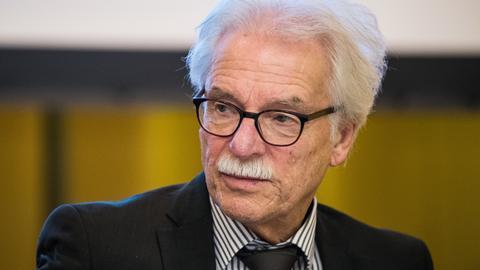 AfD-Landtagsabgeordneter Rolf Kahnt