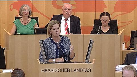 Diskriminierung_04_Faeser_SPD