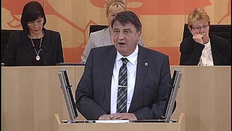 2015-04-30 Debatte um Landtagsvizepräsident Wilken