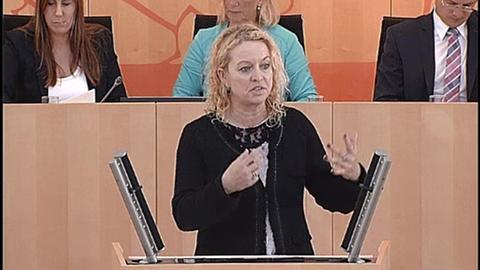 2014-06-25 Debatte zur Förderung von sozialem Wohnraum