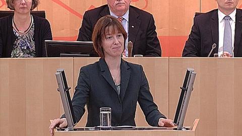 jugendhaus- Heike Hofmann (SPD)