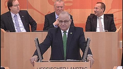 Debatte um Lärmpausen am Frankfurter Flughafen