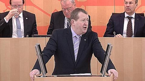 landtag-aktuelle-stunde-oeffentlicher-dienst- Günter Rudolph (SPD)