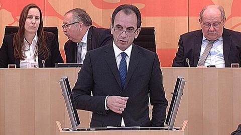 landtag-schulkuerzungen- Michael Boddenberg (CDU)