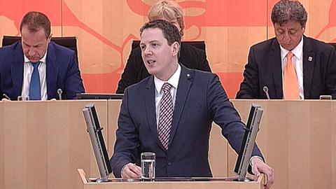landtag-schulkuerzungen- Christoph Degen (SPD)