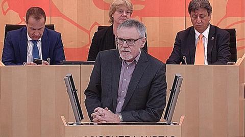 landtag-schulkuerzungen- Kurzinterventionen Gerhard Merz (SPD)