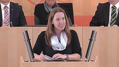 Daniela Sommer (SPD)