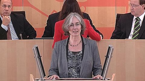 Karin Müller (Grüne)
