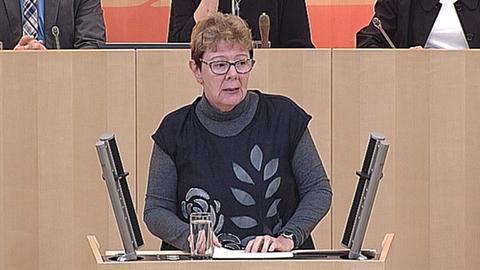 Barbara Cárdenas (Linke)