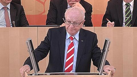 Horst Klee (CDU)