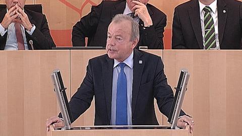Lothar Quanz (SPD)