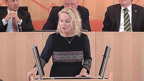 Martina Feldmayer (Grüne)