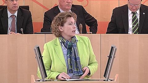 Nicola Beer (FDP)