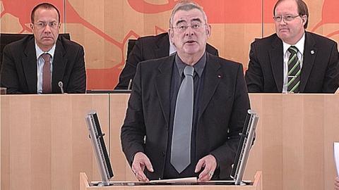 Ulrich Wilken (Linke)