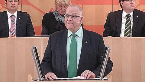 Frank Kaufmann (Grüne)