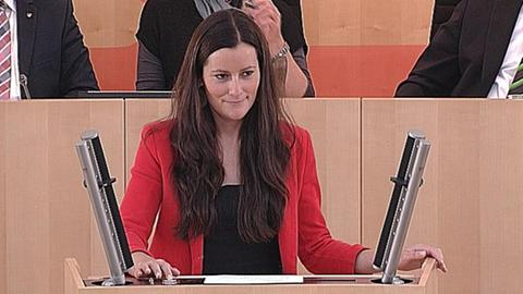 Janine Wissler (Linke)