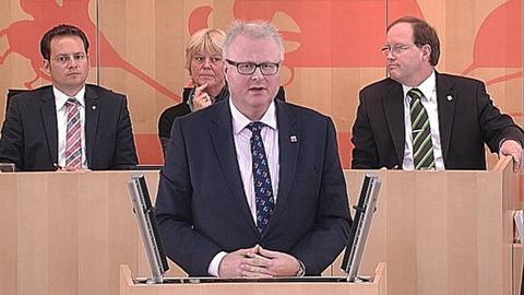 Thomas Schäfer (CDU)