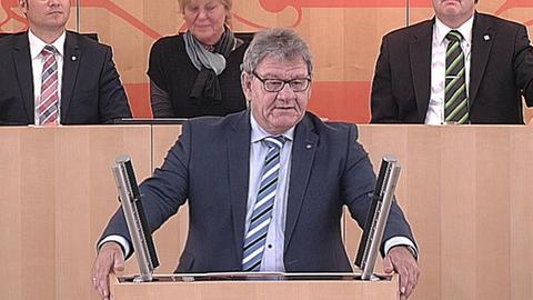 Uwe Frankenberger (SPD)
