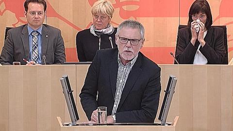 Gerhard Merz (SPD)