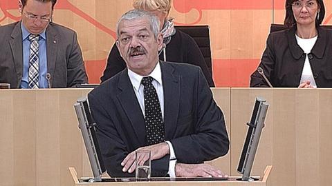 Günter Schork (CDU)