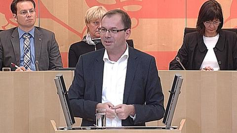 Mathias Wagner (Grüne)