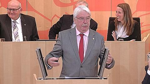 Jörg-Uwe Hahn (Grüne)