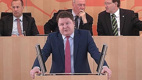 Marius Weiss (SPD)