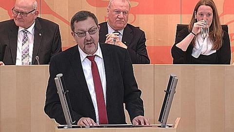 Michael Siebel (SPD)