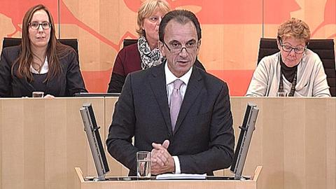 Michael Boddenberg (CDU) Landtagsvideos Startbild
