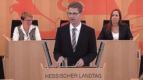 majestaetsbeleidigung- Hartmut Honka (CDU)