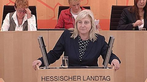 majestaetsbeleidigung- Eva Kühne-Hörmann (CDU)