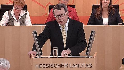 majestaetsbeleidigung-kurzintervention Wolfgang Greilich (FDP)