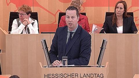 majestaetsbeleidigung- Florian Rentsch (FDP)